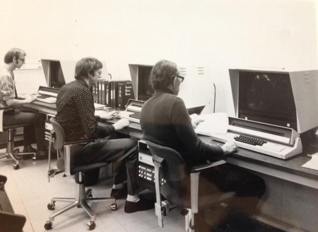 datorer old